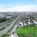 Có nên đầu tư BĐS vào khu Đông sài gòn?