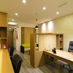 Căn hộ Officetel đầu tư thấp-sinh lợi cao