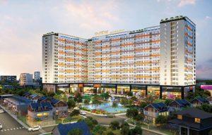 Dự án căn hộ 9view Apartment