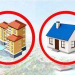 Tư vấn mua căn hộ
