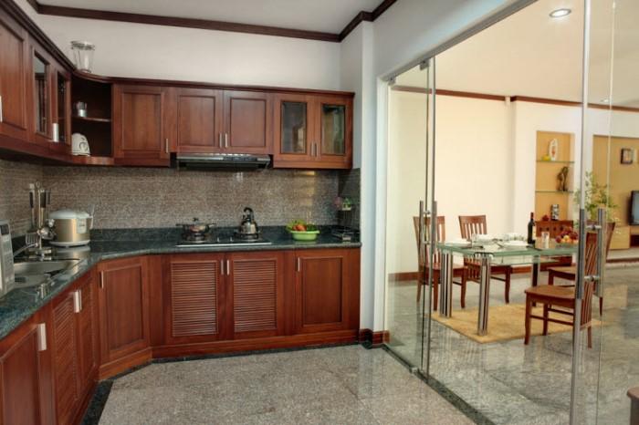 Cho thuê căn hộ cao cấp tại Chánh Hưng Giai Việt, Phố Tạ Quang Bửu, Phường 5, Quận 8