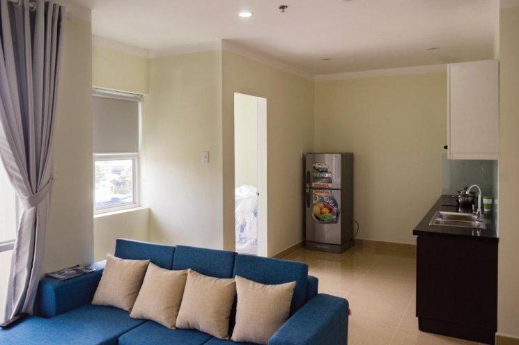 Cho thuê căn hộ Đường 6D, Phường Phước Bình, Quận 9