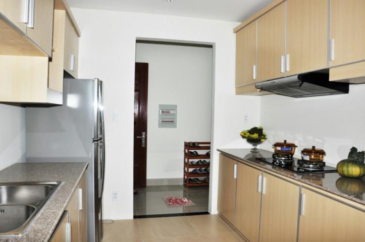 Cần bán gấp căn hộ Ngọc Phương Nam, Đường Âu Dương Lân, Phường 2, Quận 8