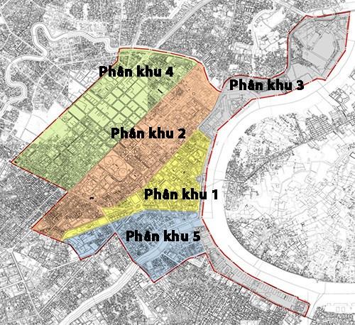 Bán đất Đường Khánh Hội, Phường 6, Quận 4