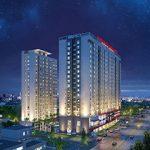 Moonlight Park View dự án thu hút giới đầu tư tại khu Tây Tp. Hồ Chí Minh