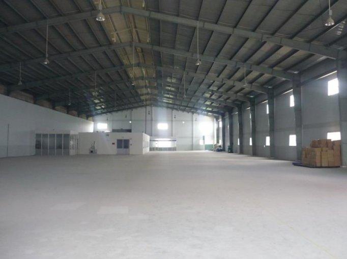 Cho thuê kho Đường Trường Chinh, Phường Đông Hưng Thuận, Quận 12