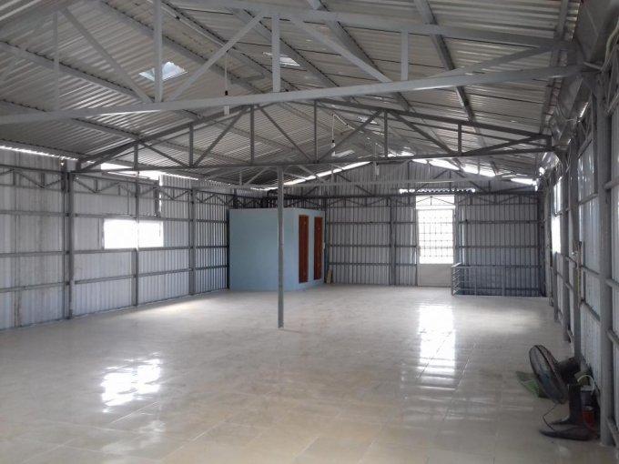 Cần cho thuê nhà kho Đường Tân Hòa Đông, Quận Bình Tân