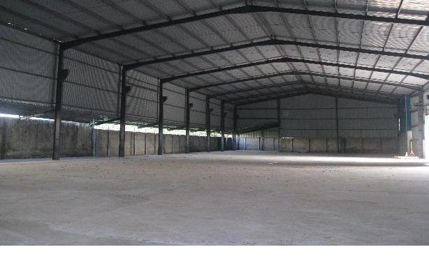 Cho thuê kho xưởng Đường Đỗ Xuân Hợp, Quận 2