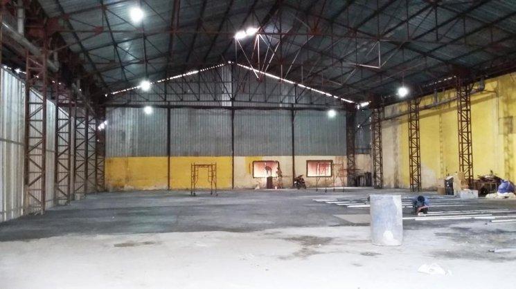 Cho thuê kho, xưởng Đường Nguyễn Khoái, Quận 4