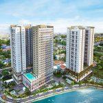 Chính thức khai trương căn hộ mẫu dự án Richmond City vào đầu năm 2017