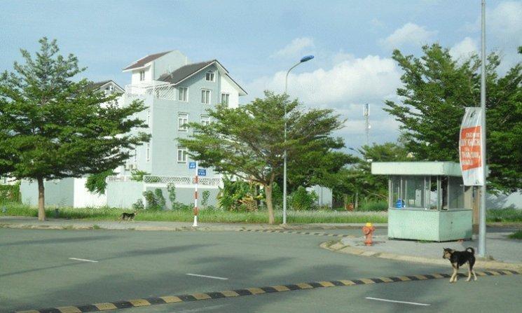 Mở bán đất nền khu hành chính thương mại Đường Nguyễn Duy Trinh, Quận 2