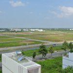 đất nền khu Đông Sài Gòn