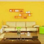 Chọn màu sơn cho ngôi nhà như thế nào để hợp phong thủy?