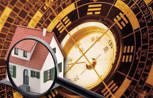 Phong thủy trong lĩnh vực kinh doanh bất động sản
