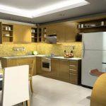 Những điều kiêng kỵ trong phong thủy phòng bếp