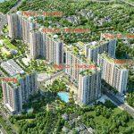Có nên đầu tư vào dự án PiCity High Park Thạch Xuân?