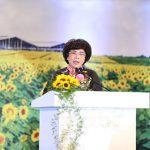 Tiếp tục phát triển mạnh mẽ, Tập đoàn TH của Bà Thái Hương bất ngờ lấn sân sang BĐS nghỉ dưỡng bằng loạt dự án lớn