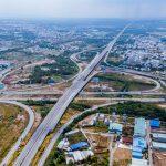 Thủ tướng Chính phủ phê duyệt gần 15.000 tỷ đồng cho Dự án đường cao tốc Biên Hòa - Vũng Tàu