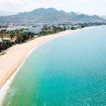 Phát triển vượt trội, vùng biển Ninh Thuận đang thu hút 52 dự án du lịch với tổng mức đầu tư hơn 23.000 tỷ đồng