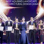 """Giành được hạng mục """"Thiết kế kiến trúc cảnh quan nhà ở xuất sắc nhất""""- Verosa Park - Khang Điền được vinh danh tại Asia Property Awards 2019"""