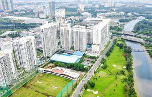 Thành phố Hà Nội đang chuẩn bị phát triển thêm 3 đô thị sinh thái Quốc Oai, Phúc Thọ và Chúc Sơn