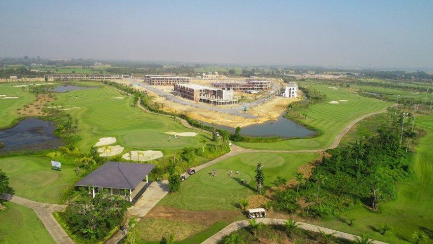 West Lakes Golf & Villas htland