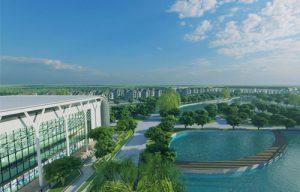 Dự án Khu đô thị mới The New City Châu Đốc