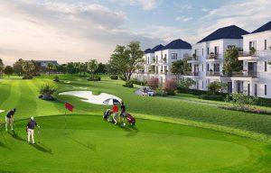 West Lakes Golf & Villas - Sức hút từ sự hoàn hảo