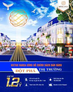 Việt Út Varea