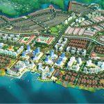 Tổng thể dự án Long Hưng City